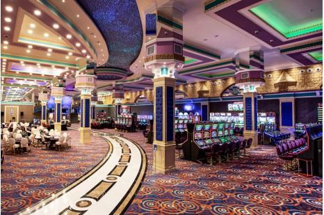 Otobüslü Svilengrad Casino Turu