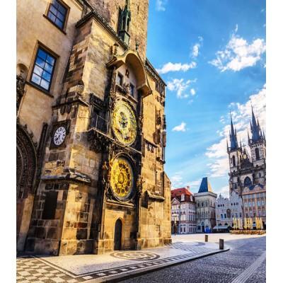 Otobüslü Büyük Orta Avrupa Turu